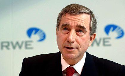Harry Roels: Der Chef des größten deutschen Energiekonzers kann ein gestiegenes Nettoergebnis vorweisen