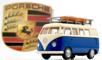 VW-Mehrheit übernommen: Anleger spekulieren auf mehr