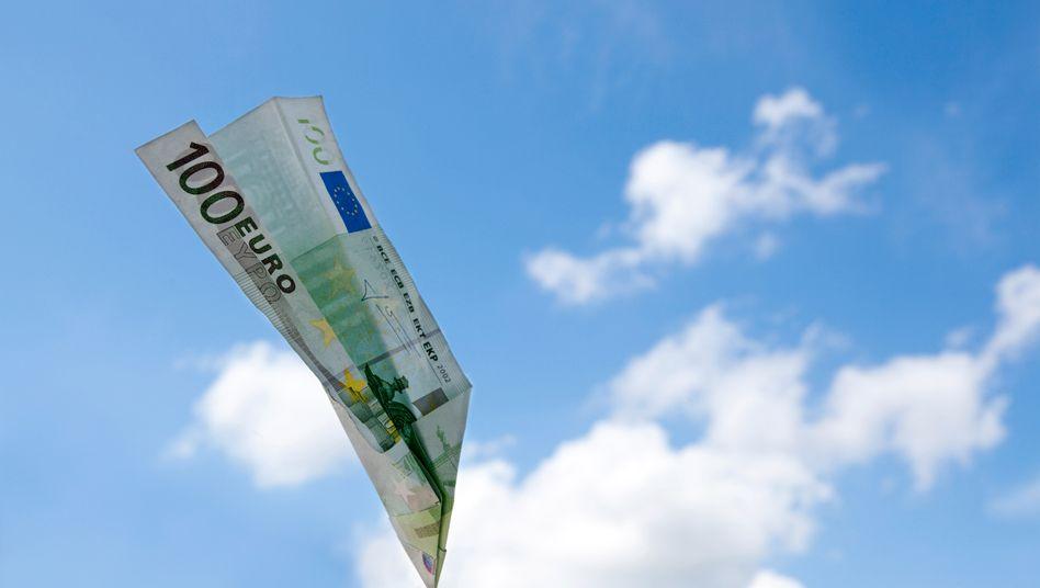 Lebensversicherung: Gelingt es, einen kapitalen Absturz noch zu verhindern?