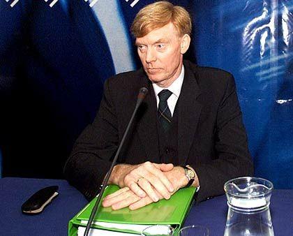 Neuer Hapag-Lloyd-Finanzchef: Der Holländer Henderson