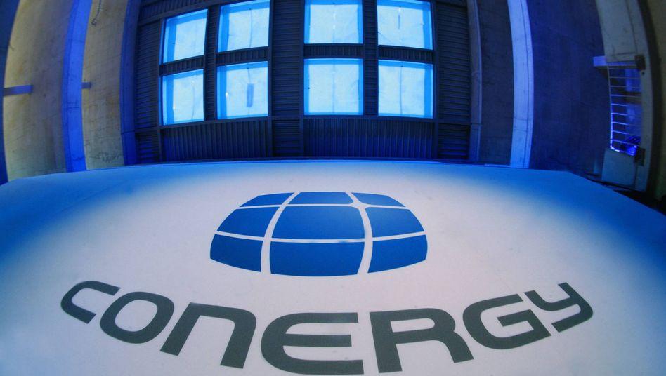 Machtkampf: Die Großaktionäre Deutsche Bank und York Capital ringen um die Kontrolle bei Conergy