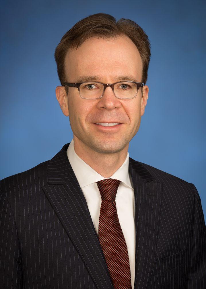 Jan Hatzius von Goldman Sachs