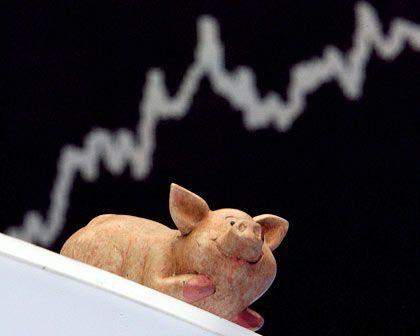 Börsenbetreiber im Glück:Erneutes Rekordergebnis
