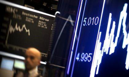 Gute Vorzeichen für den Dax: Anzeichen für eine weltweite konjunkturelle Stabilisierung häufen sich