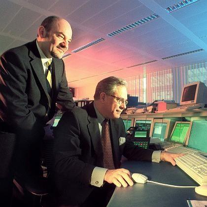 """Elektronisierung des Weltverkehrs: """"Modus von Welterzeugung, auf den niemand vorbereitet sein konnte"""""""