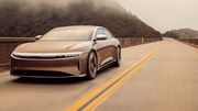 Daimler-Veteran wird Aufsichtsrat für Lucid Motors