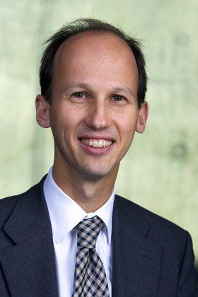 Oliver Gassmann: Professor für Innovationsmanagement an der Universität St. Gallen und Vorsitzender der Direktion des Instituts für Technologiemanagement