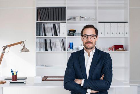 Lohnendes Investment: Kinnvik-Chef Georgi Ganev will die verbleibende Zalando-Beteiligung jetzt ganz abstoßen