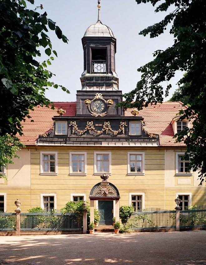 Romantik Hotel Villa Sorgenfrei