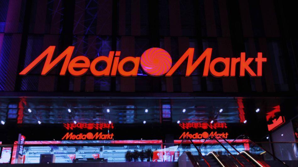 Interessantes Angebot: Media-Markt-Filiale in Leipzig