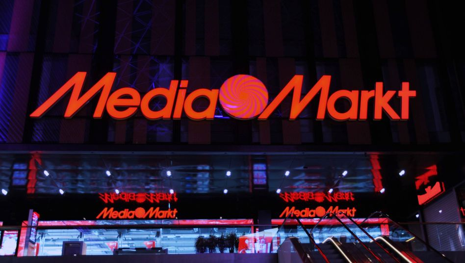 Interessantes Angebot: Media-Markt-Filiale in Leipzig