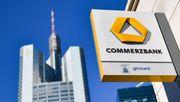 Commerzbank dampft Kapitalmarktgeschäft ein