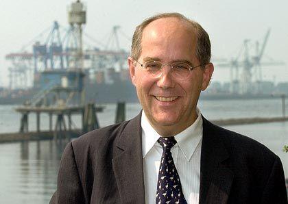 Vom Berater zum Geschäftsführer: Pöllath stärkt die WAZ-Gruppe