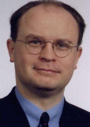 Ulrich Wlecke ist Geschäftsführer des deutschen Büros der US-Beratung Alix Partners in München