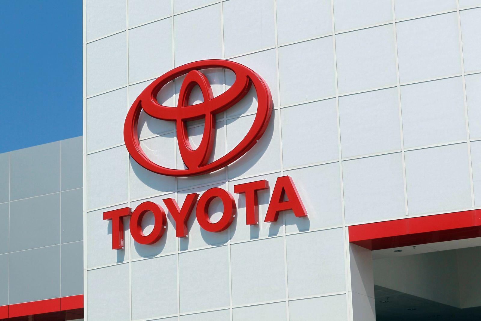 Toyota /Logo/Miami/Florida