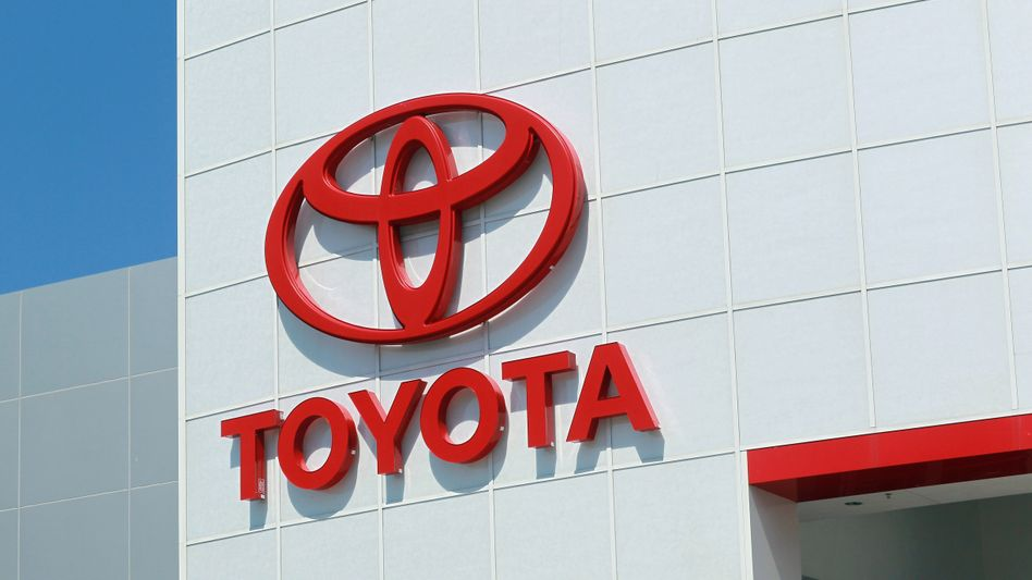 Licht und Schatten: Toyota ist in den USA unter Druck geraten