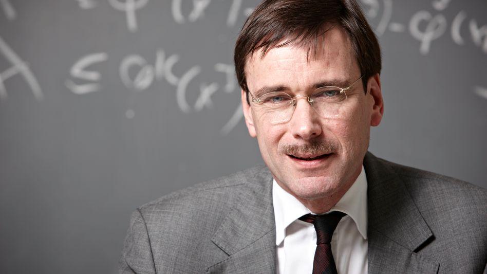 """""""""""Unter Gemeinwohlgesichtspunkten die schlechteste aller Lösungen"""": Daniel Zimmer, Chef der Monopolkommission, ist zurückgetreten"""