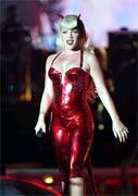 """Ob """"Pink Paradiso"""" oder """"Pink Devil"""": Die Sängerin liegt mit ihrem Namen voll im Trend"""