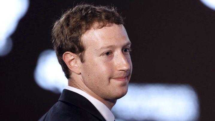 """Bücher lesen, Chinesisch lernen, Tiere töten: Das waren Zuckerbergs """"Challenges"""" in den letzten Jahren"""