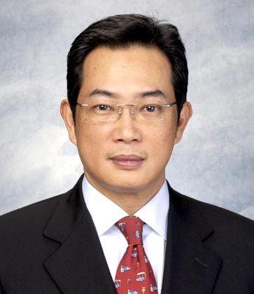 """""""Zweistellige Wachstumsraten"""": Stephen Kai Wong"""