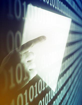 IT-Dienstleister in Deutschland: Erfolgreiches Projektgeschäft, schwieriges Outsourcinggeschäft
