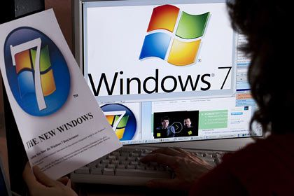Startschuss: Was man bei der Installation von Windows 7 beachten sollte