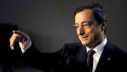 Die wichtigsten Zitate von Mario Draghi