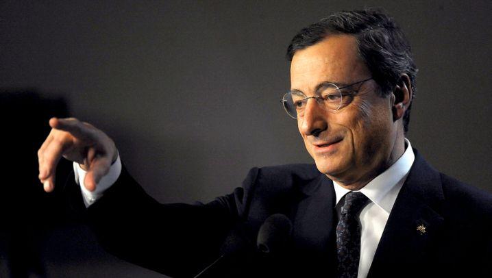 Abschied des EZB-Chefs: Die wichtigsten Zitate von Mario Draghi