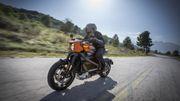 Harley-Davidson stoppt Produktion von Elektro-Motorrädern