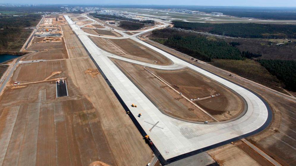 Hochfliegende Pläne: Der Ausbau deutscher Flughäfen