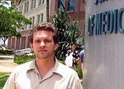 """Philip Tovote, seit zwei Jahren auf Hawaii: """"Fahrrad fahren grenzt an Selbstmord"""""""