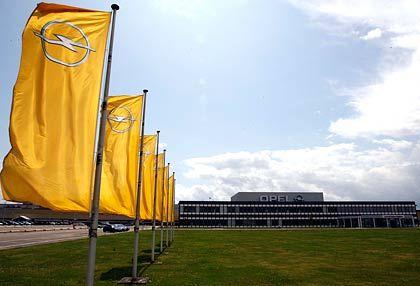 Hängepartie für Tausende: Entscheidung über Opel ist weiter in der Schwebe