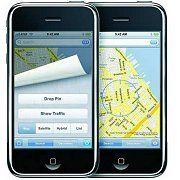Bindeglied gesucht: Noch fehlt die Live-Synchronisation zwischen Google Maps und dem eigenen Standort. Das wollen Forscher nun ändern.