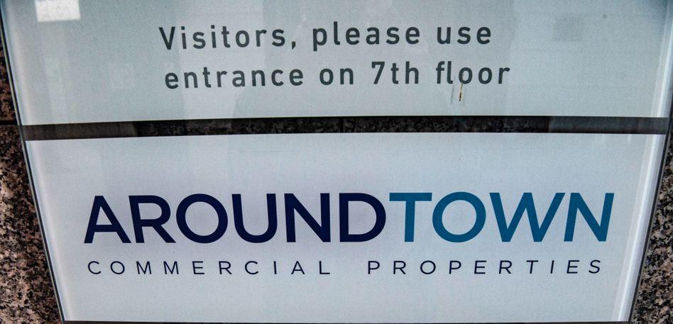 Auf Wachstumskurs: Der Immobilienkonzern Aroundtown kann Experten zufolge bald in den Leitindex Dax aufsteigen.