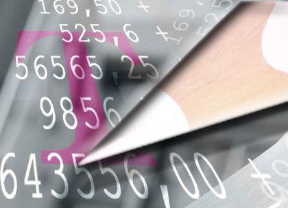 Kritik vom Rechnungshof: Die Finanzkontrolleure monieren die Vermögensbewertung der Telekom
