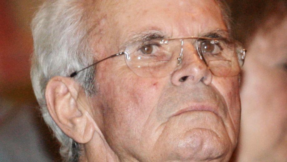 Urgestein des deutschen Handels: Metro-Mitbegründer Otto Beisheim ist tot