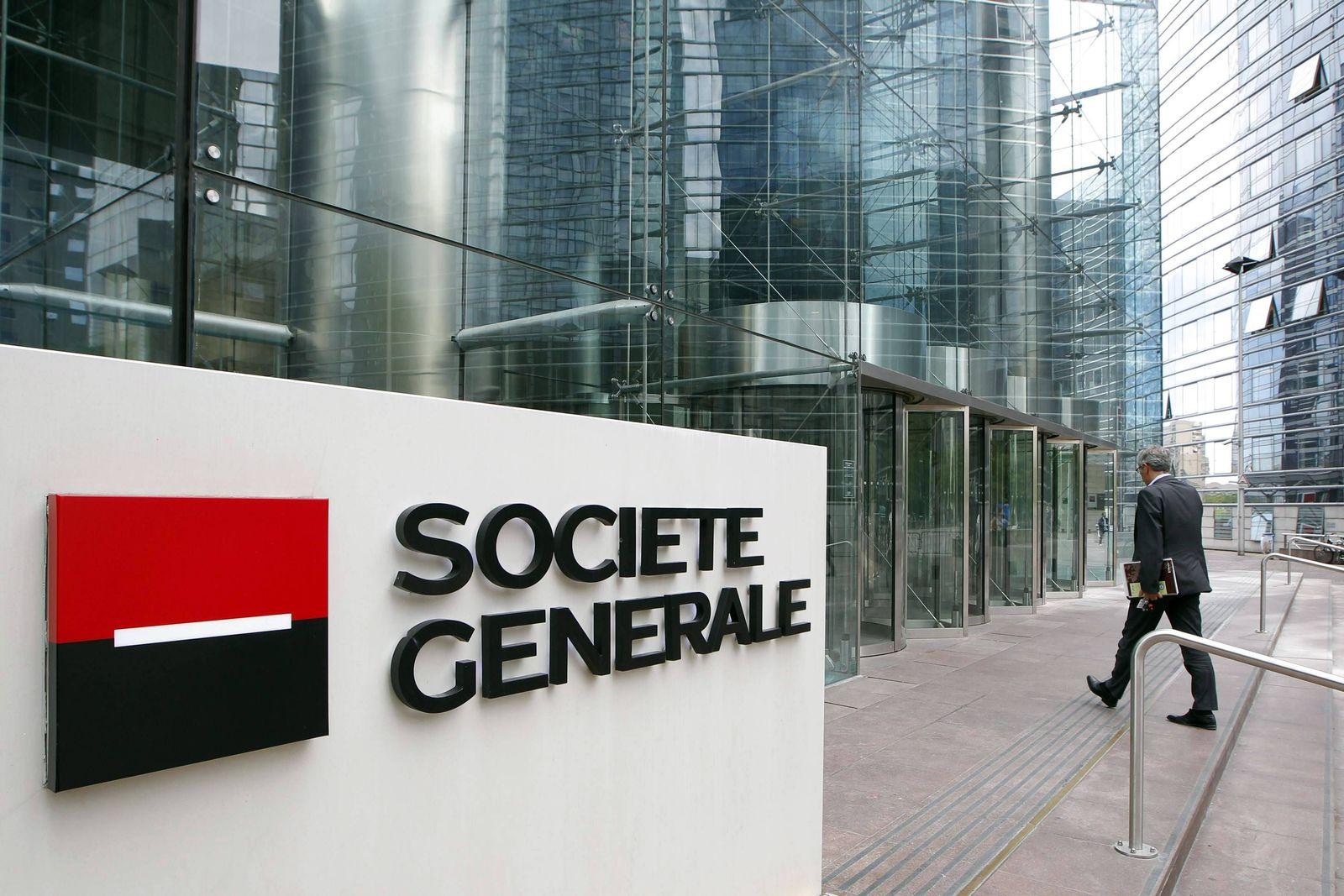 Societe Generale / Société Générale