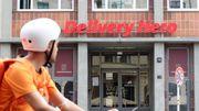 Delivery Hero steigt bei Konkurrent Deliveroo ein