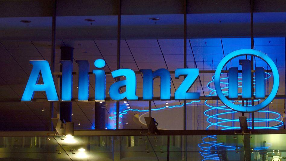 Allianz-Konzern: Ein Lebensversicherer muss betriebswirtschaftlich erfolgreich sein. Für den Kunden mit entscheidend ist aber auch, wie stark er ihn an den erwirtschafteten Überschüssen beteiligt