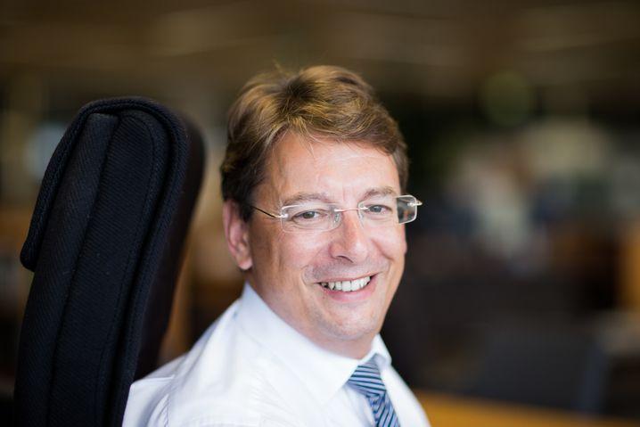 """Kein """"Wow Sale"""" mehr: Stephan Fanderl spricht die Sprache seiner Kunden"""