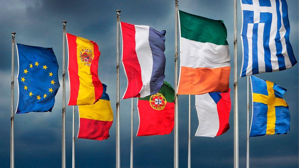 Brüssel: Die wichtigsten Themen des EU-Gipfels