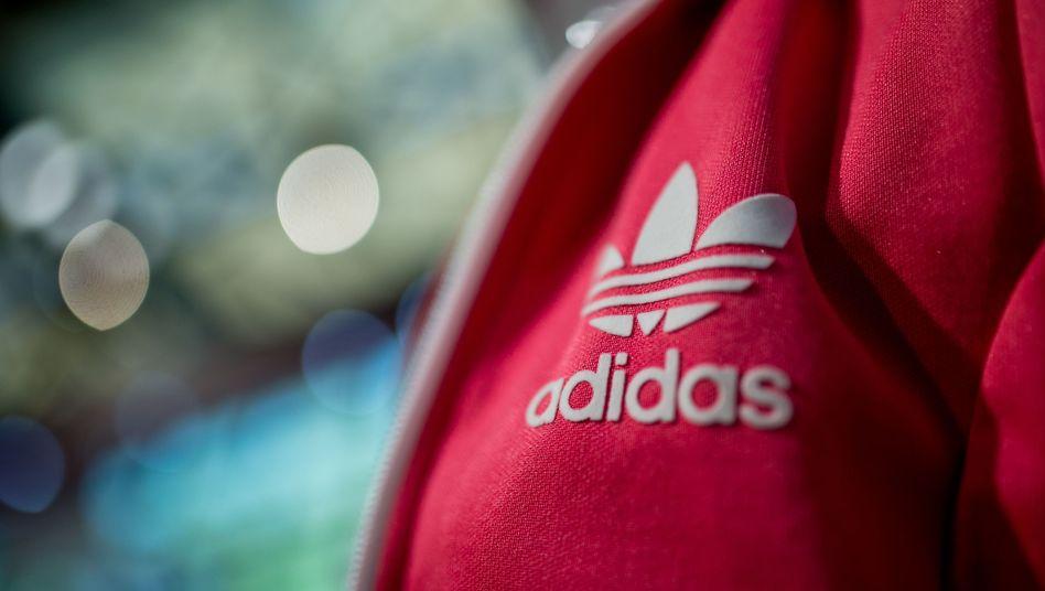 Sportbekleidungshersteller: Investoren bieten Milliarden für die Adidas-Tochter Reebok