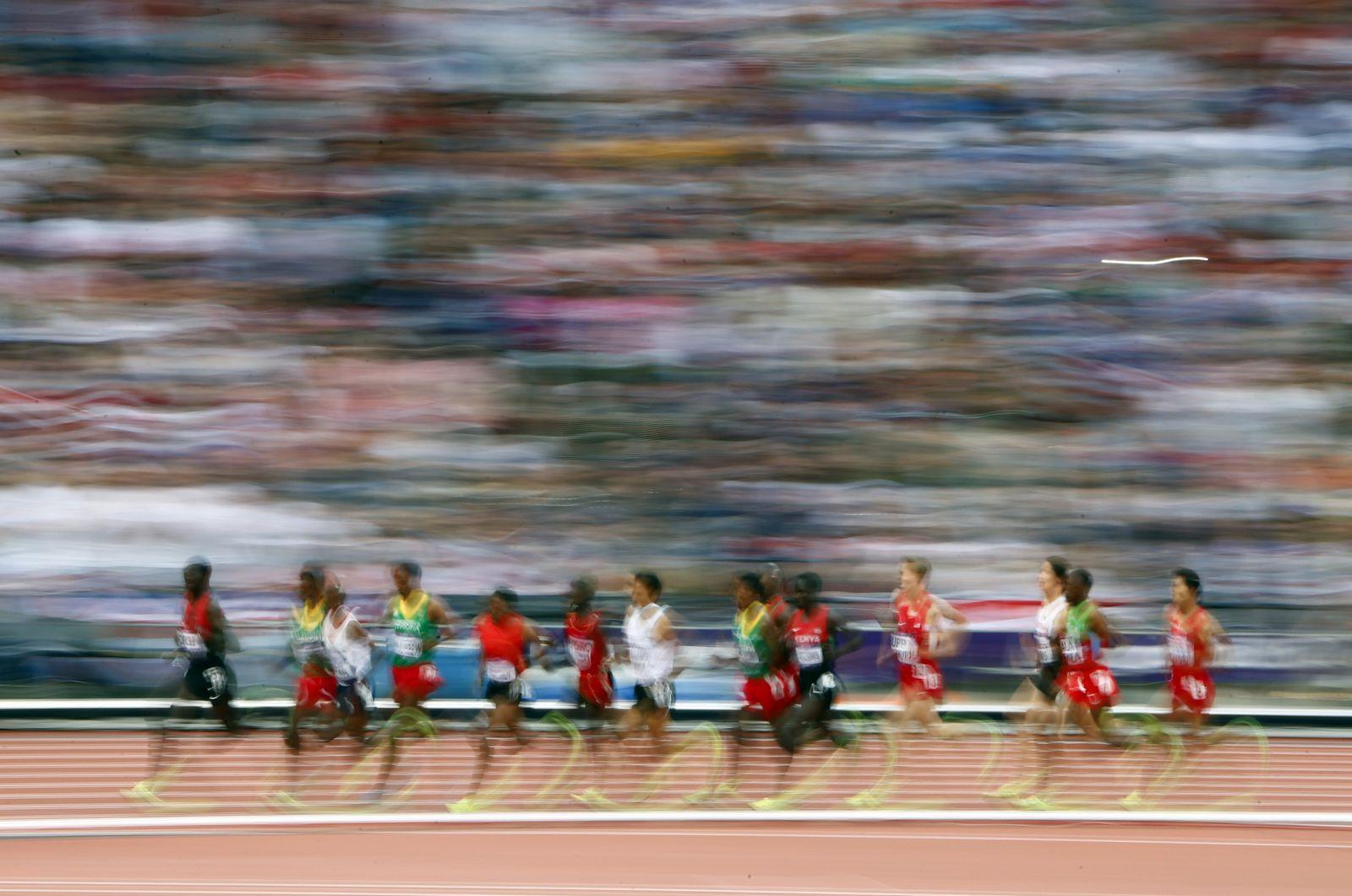 doping/ 5000m