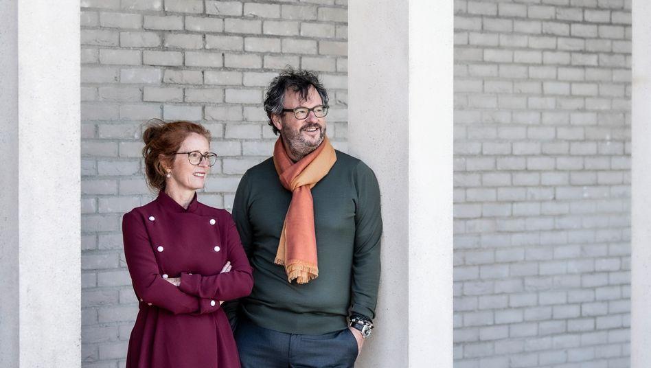 Galerist: Iwan Wirth gründete Hauser & Wirth 1992 zusammen mit Ehefrau Manuela und deren Mutter Ursula Hauser. Ihre Galerie gilt als eine der vier umsatzstärksten weltweit.