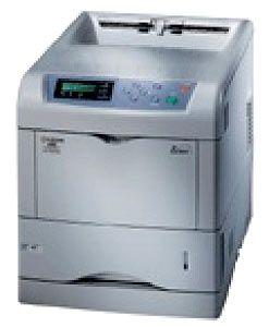 Kleiner Kreuzer fürs Büro: Der Kyocera Mita FS-C5016N hat eine Auflösung von 600 x 600 dpi und druckt bis zu 16 Seiten pro Minute