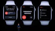 An Apple a day – vom Aufstieg der digitalen Gesundheitsdienste