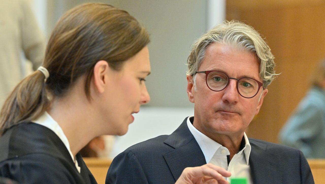 Ex-Audi-Chef Rupert Stadler erhält keinen eigenen Prozess - manager magazin - Unternehmen