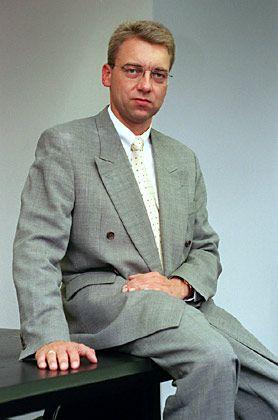 Klaus Nieding, Anlegeranwalt und DSW-Statthalter in Frankfurt