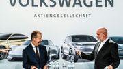 Wie sich die Macht im VW-Reich verschiebt