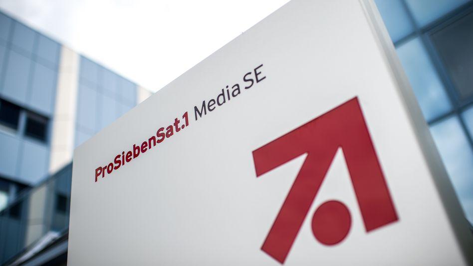 ProSiebenSat.1 in München: General Atlantic steigt bei der Digitalsparte ein